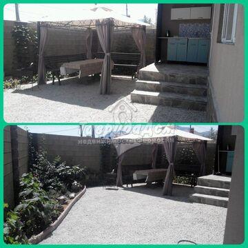 Продам дом 120 кв.м, на уч. 6 соток в Коктебеле, ул. Курортная, . - Фото 2