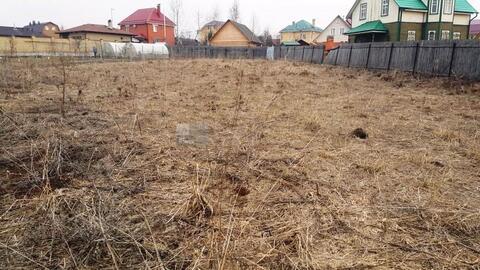 Участок 13 сот. , Боровское ш, 20 км. от МКАД. - Фото 3