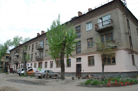 Коммерческая недвижимость, ул. Сормовская, д.32 к.А - Фото 1