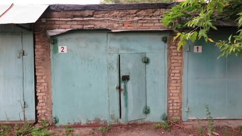Продажа теплого гаража - Фото 2