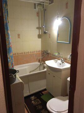 Продам 1 комнатную квартиру, 30м2 - Фото 5