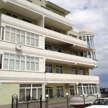 Квартира в Крыму в Ялте 72 кв.м. с видом на море - Фото 1