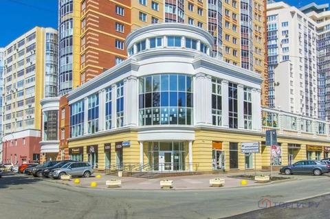 Объявление №66374596: Продажа помещения. Екатеринбург, ул. Мельникова, д. 38,