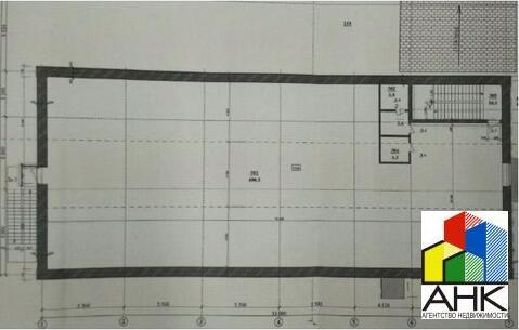 Коммерческая недвижимость, ул. Осташинская, д.10 - Фото 1