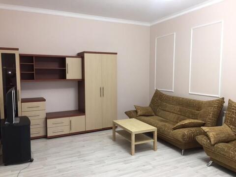 1-комнат. Квартиру s - 55 кв. м. в Центре/ ул. Пушкинская - Фото 5