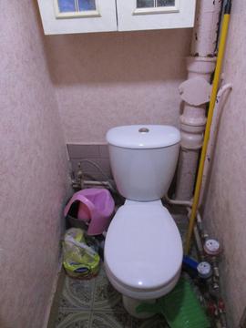 Владимир, Комиссарова ул, д.19, 1-комнатная квартира на продажу - Фото 3