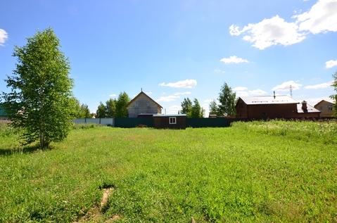 Продам участок в 10 минутах ходьбы от Мытищи - Фото 2