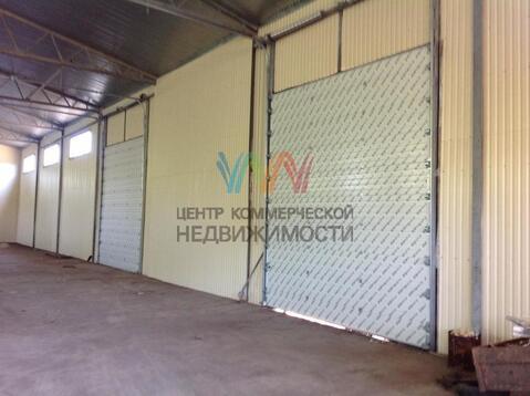 Аренда склада, Уфа, Новороссийская 1200 кв.м. ул - Фото 5