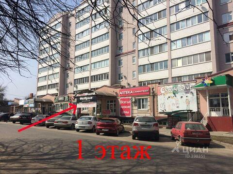 Продажа торгового помещения, Орел, Орловский район, Ул. Латышских . - Фото 1
