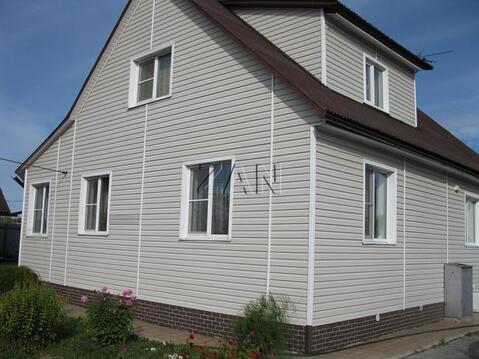 Продается дом, Новорижское шоссе, 44 км от МКАД - Фото 1