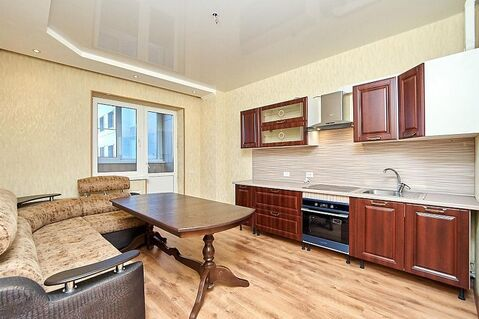 Продается квартира г Краснодар, ул Кожевенная, д 62 - Фото 2
