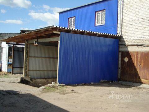Продажа гаража, Воронеж, Ул. Рижская - Фото 1