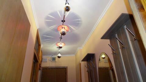 Срочно сдаю впервые 3 ком.квартиру с евроремонтом в Хорошево-Мневники - Фото 1