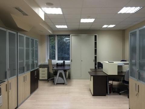 Офис по адресу Елизаветинский пер, д.12 - Фото 3