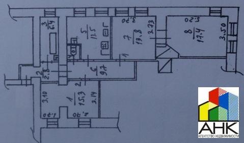 Коммерческая недвижимость, ул. Флотская, д.13 - Фото 1