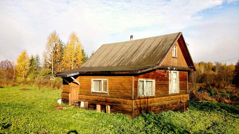 Продам жилой дом с зем.уч.10 соток - Фото 1