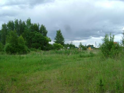 Участок 23 сотки ИЖС с.Городня 15 км от Твери - Фото 2