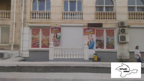 Сдается в аренду помещение свободного назначения г.Севастополь, ул. . - Фото 1