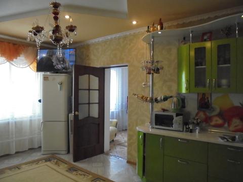 Продам дом из бруса в Ленинском районе.ул.Пермский 1-й пер. - Фото 5
