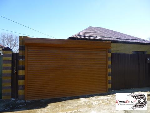 Продам дом с хорошим ремонтом в Михайловске - Фото 1