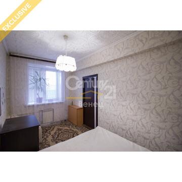 Продам 2-к квартиру по адресу ул. 9 Мая, д.58 - Фото 4
