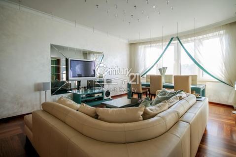 Продажа квартиры, м. Крылатское, Ул. Маршала Тимошенко - Фото 1