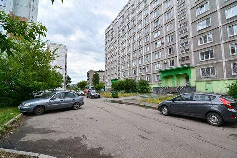 Сдам 2-к квартиру, Новокузнецк город, улица Батюшкова 16 - Фото 3