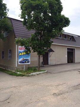 Продается автомойка г.Кольчугино ул.Гагарина д.28 - Фото 2