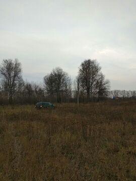 Земельный участок пос. Новый ул. Есенина - Фото 3