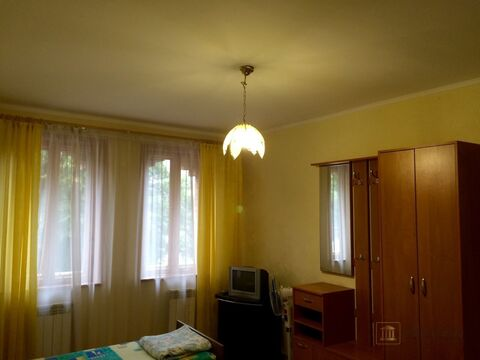 Продается 4 комн. квартира (116.1 м2) в г. Алушта - Фото 5