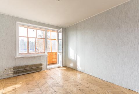 2-ка в Пущино, Купить квартиру в Пущино по недорогой цене, ID объекта - 318367083 - Фото 1