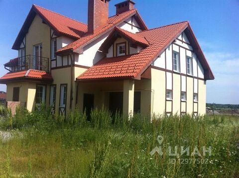 Продажа дома, Дорожный, Гурьевский район, Ул. Цветочная - Фото 1