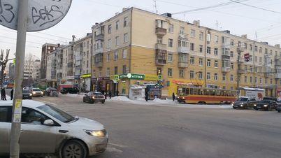 Аренда псн, Екатеринбург, м. Геологическая, Ул. Луначарского - Фото 1