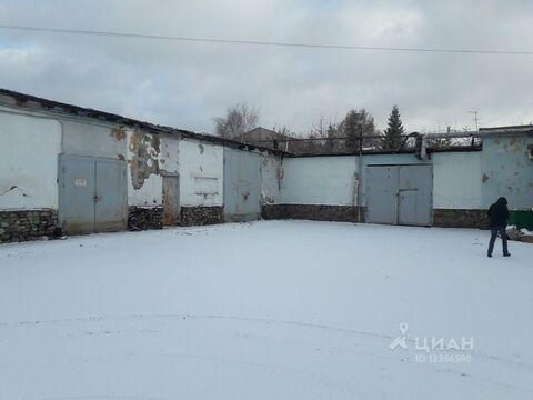 Аренда гаража, Нижний Тагил, Ул. Вогульская - Фото 1
