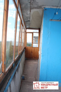 2 комнатная квартира ул. Чернышевского д. 13 - Фото 5