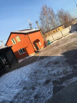 Аренда открытой площадки 1500 кв м в г. Мытищи - Фото 3