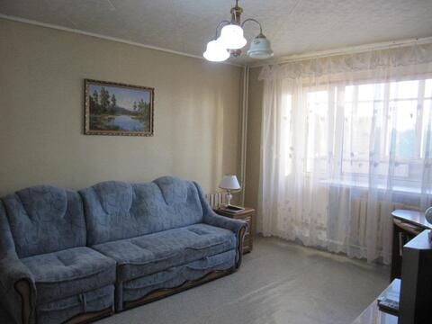 2х комнатная квартира в центре города Киржач - Фото 3