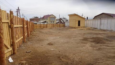 Продажа участка, Улан-Удэ, Северовосточная - Фото 1