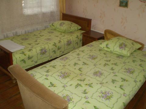 Трехкомнатный домик в Евпатории - Фото 1