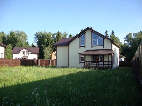 """Продаётся новый дом 230 кв.м в кп """"Дубровские зори""""-35 км. от МКАД . - Фото 1"""