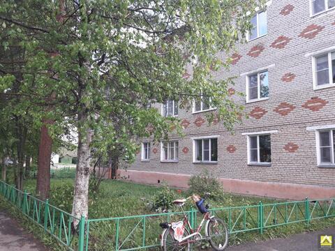 Продажа квартиры, Хотьково, Сергиево-Посадский район, Поселок Мостовик . - Фото 1