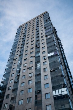 "ЖК ""Волгоград Сити"" трех комнатная квартира - Фото 5"