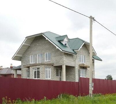 Коттедж в пос. Комсомольский - Фото 2