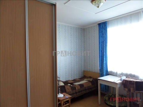 Продажа квартиры, 8 Марта, Новосибирский район, Ул. Строителей - Фото 4