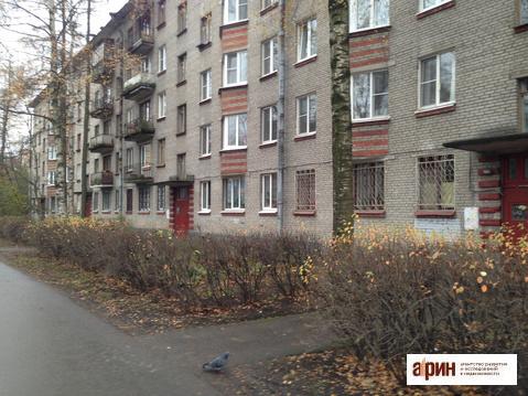 Продажа квартиры, Колпино, Ул. Павловская - Фото 2