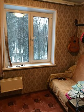 Продается 3-комн. квартира 68 м2, м.Щелковская - Фото 1