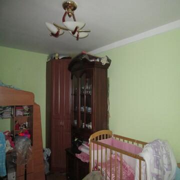 Продам 1-комнатную квартиру в г. Тосно, пр. Ленина, д. 26, 5/5 - Фото 2