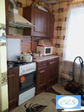 1-комнатная квартира улучшенной планировки, Соколовка, п.Соколовка, ул - Фото 1