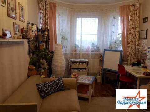 3х комнатная квартира в Дмитрове - Фото 4