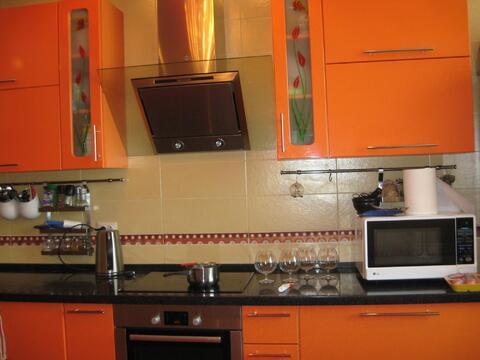 Четырехкомнатная квартира в г. Кемерово, Ленинский, б-р Строителей, 53 - Фото 5